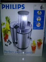 juicer philips