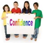 confidence kids